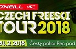 O'Neill Czech Freeski Tour