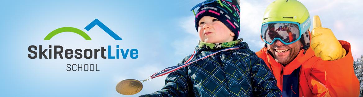 Skischule  SkiResort ČERNÁ HORA  PEC