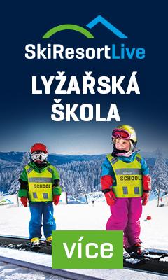 SkiResort ČERNÁ HORA – PEC / Lyžařská škola